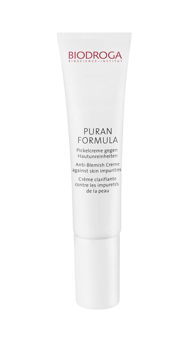 Puran Formula Anti-Blemish Cream - Biodrogakauppa