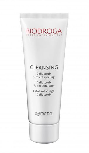 Celluscrub Facial Exfoliator 75 ml
