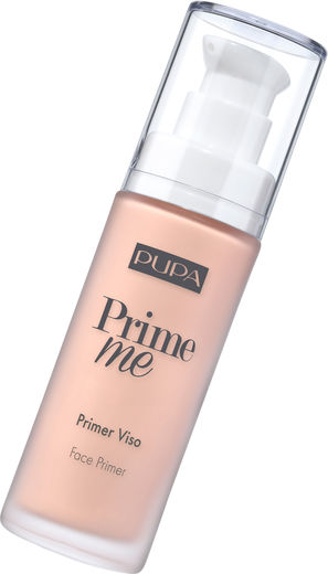 Prime Me Perfecting Face Primer 005 Peach