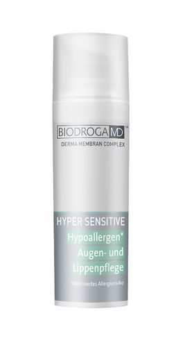 Hyper Sensitive Hypoallergen Eye&Lip Care