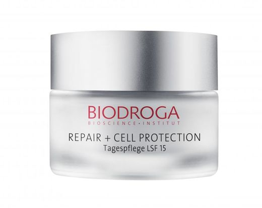 Repair+Cell Protection Day Care SPF 15 50 ml