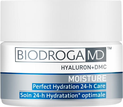 Moisture Perfect Hydration 24h Care