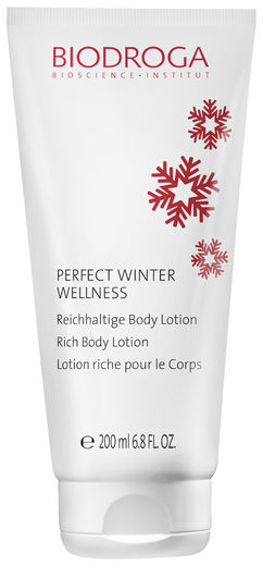 Perfect Winter Wellness Body Lotion 200 ml
