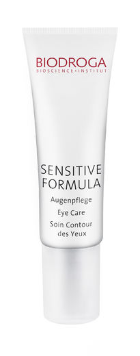 Sensitive Formula Eye Care