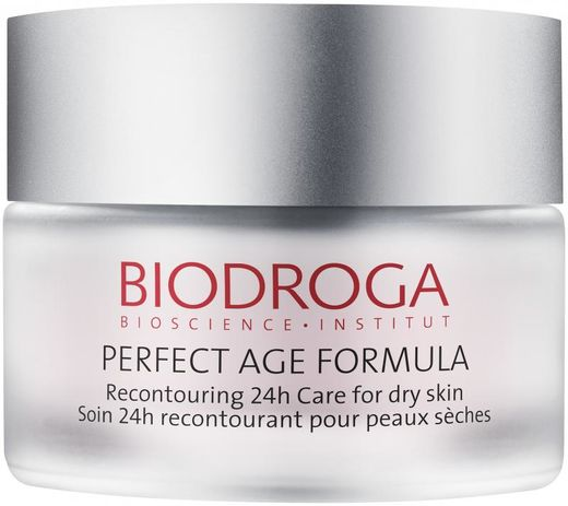 Perfect Age Formula Recontouring 24h Care For Dry Skin