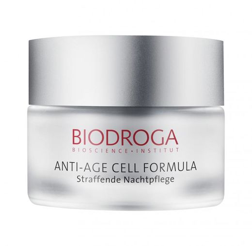 Anti-Age Cell Formula Night Care 50 ml