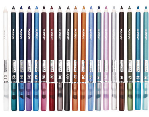 Multiplay Eyeliner Pencils