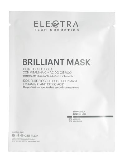 Brilliant Mask