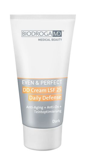 Even&Perfect DD Cream Daily Defence Dark 40 ml