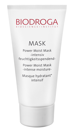 Power Moist Mask