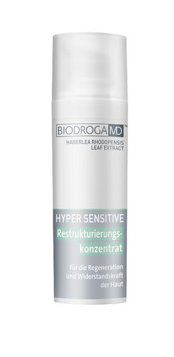 Hyper Sensitive Hypoallergen Restructuring Concentrate 30 ml