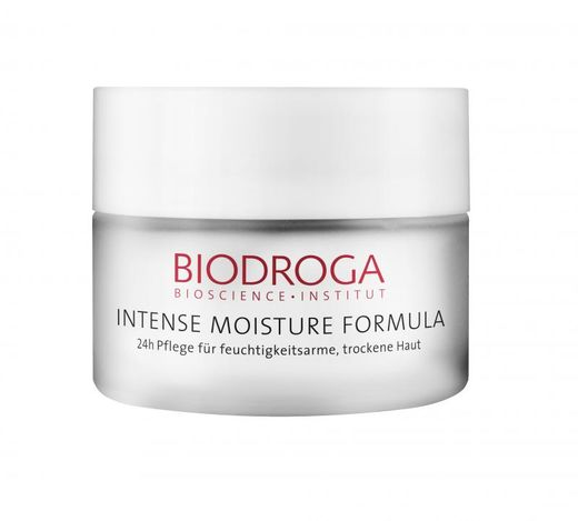 Intense Moisture Formula 24h Care for moisture-deficient, dry skin 50 ml