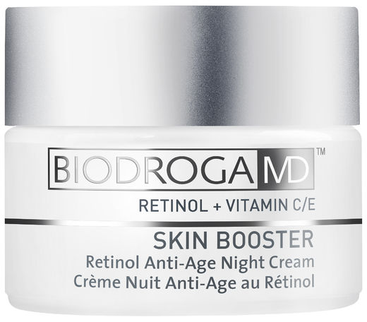 Anti-Age Retinol Night Cream