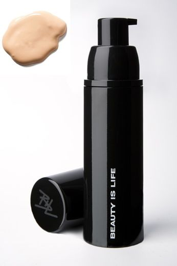 BIL SATIN FOUNDATION ALABASTER 01c
