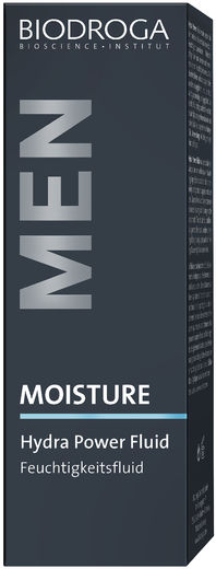 MEN Moisture Hydra Power Fluid 50 ml