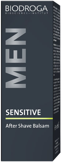 Men Sensitive After Shave Balsam