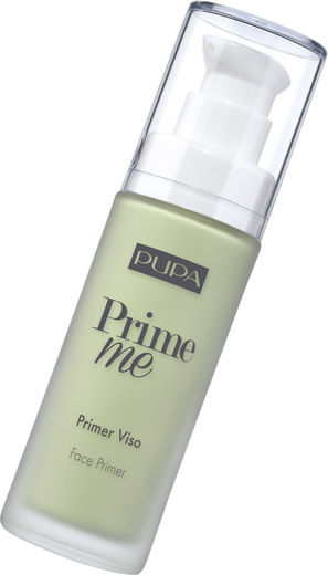 Prime Me Perfecting Face Primer 003 Green