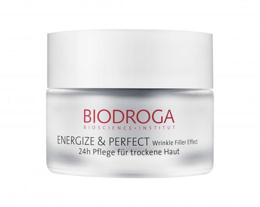 Energize&Perfect 24h Care For Dry Skin 50 ml