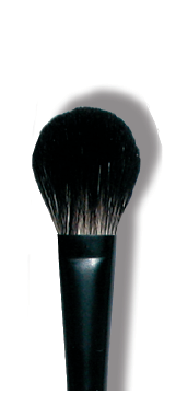 BLUSHER BRUSH, LARGE