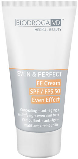 EE Cream Even Effect Light Porcelain SPF 50