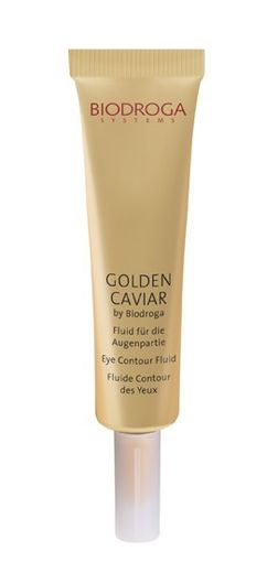 Golden Caviar Eye Contour Fluid