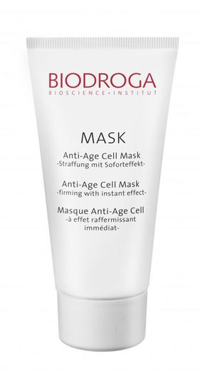 Anti-Age Cell Mask 50 ml