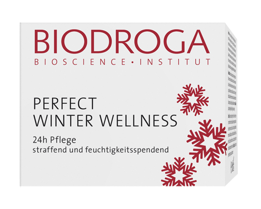Perfect Winter Wellness