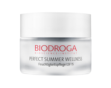 Perfect Summer Wellness Hydrating Day Care SPF 15